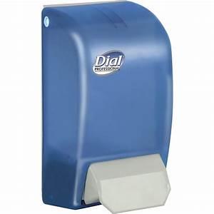 Dia06056 Dial 1000 Ml Foam Soap Manual Dispenser