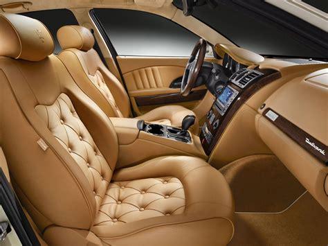 Naias 2008 Maserati Quattroporte Collezione Cento