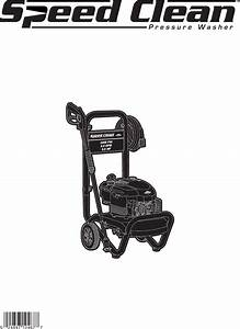 Briggs  U0026 Stratton Pressure Washer 020227