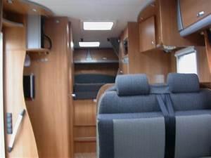 Garage Du Midi Salon De Provence : vend camping car profile dethleffs fortero 6975 vente de caravanes lan on de provence midi ~ Gottalentnigeria.com Avis de Voitures