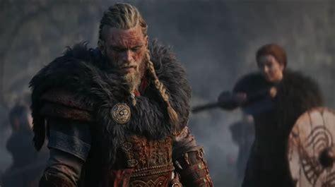 valhalla creed assassin trailer brutal official videogamer screenshot