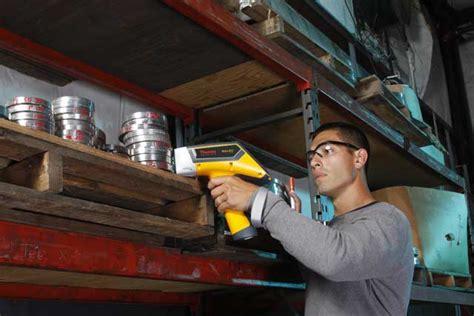 hazardous materials industrial hygiene alpha