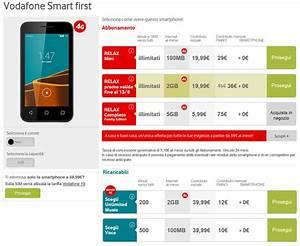 Gefälschte Vodafone Rechnung Per Post : vodafone smart first offerte operatore caratteristiche e specifiche tecniche ~ Themetempest.com Abrechnung