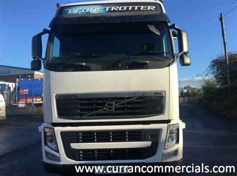 2010 volvo truck for sale 2010 volvo fh460 6x2 tractor unit truck for sale in armagh