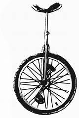 Unicycle Clipart Balansas Frame Ratas Bicycle Wheel Dviratis Library Mediakatalogas Nuotraukos Lt Salvo Uploaded sketch template