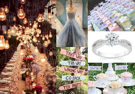 Alice In Wonderland Themed ♥ Wedding Seating Layouts Plans Glasses Template Notebook Clinique Day Makeup For Sale Favors Uk Champagne Personalized Medieval