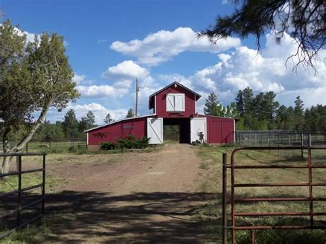 acre horse property  sale arizona
