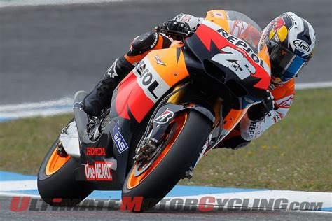 repsol honda estoril motogp wallpaper