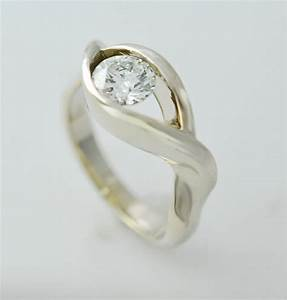 slide show for album wedding engagement rings With mason wedding rings