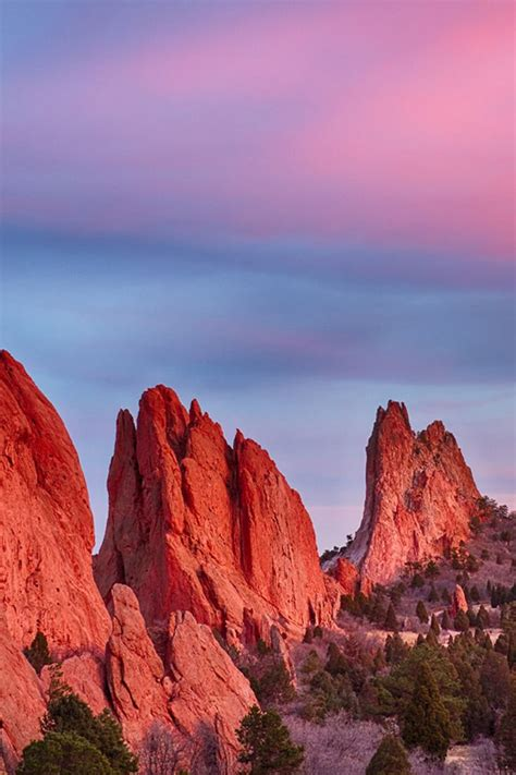Garden Of The Gods Best Time To Visit by 289 Best Garden Of The Gods Park Images On