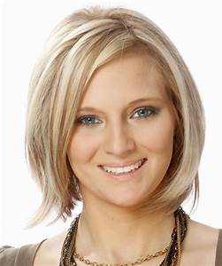 Blonde Scene Hairstyles For Girls With Medium Hair