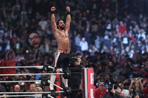 seth rollins isnt happy   madden  ratings