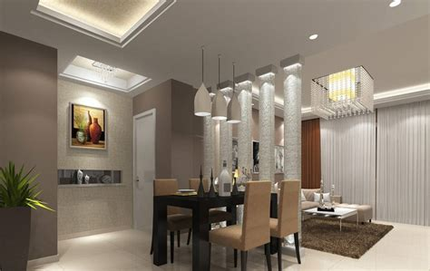 interesting dining room ceiling design ideas interior