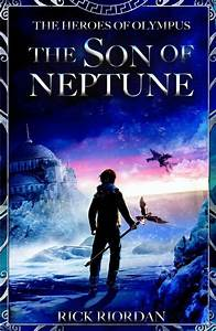 Son of Neptune book cover