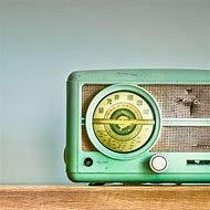 Vintage Radio Photography