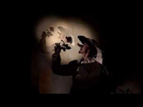 Testo Cyrano - cirano englisch fabrizio de andr 232 musica e