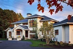 65, Stunning, Modern, Dream, House, Exterior, Design, Ideas