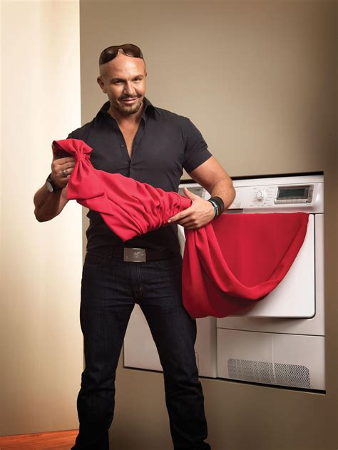 electrolux  alex perry aim  ignite  love  laundry
