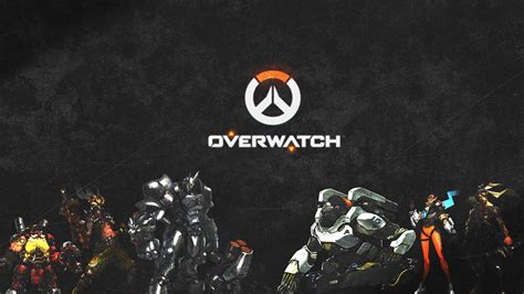 overwatch wallpaper hd   beautiful hd