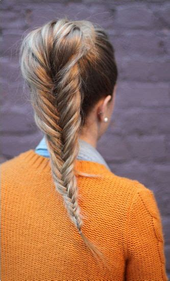 easy   ponytail hairstyles  women
