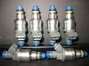 For 3800 Engine Injector