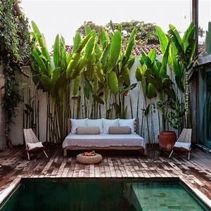 10 inspirations autour de la piscine Joli Place
