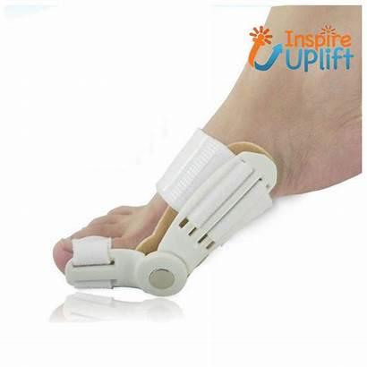 Bunion Orthopedic Inspireuplift Corrector Toe Hammer 1020