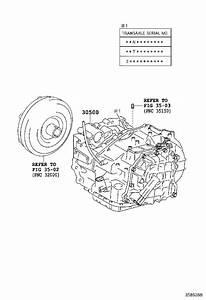 Toyota Rav4 Transaxle Assembly  Automatic  Transmission  Atm  Driveline