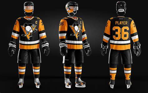 ice hockey uniform template  wacom gallery