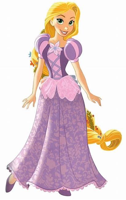 Rapunzel Disney Princess Princesas Transparent Walt Fanpop