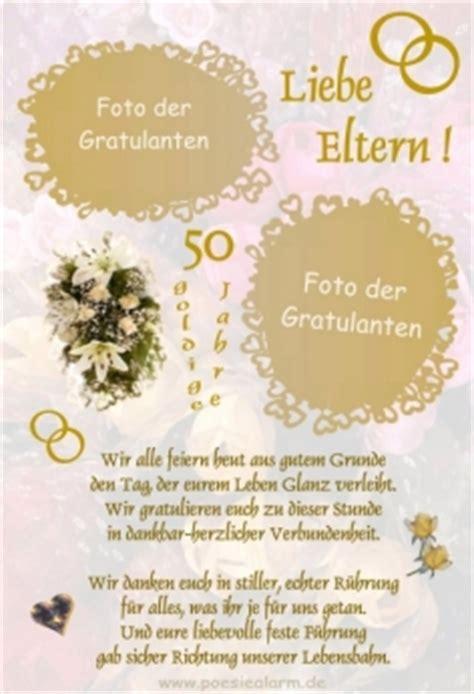 album goldene hochzeit festzeitungen