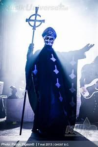 Ghost B.C. - Papa Emeritus II by MrSyn on DeviantArt