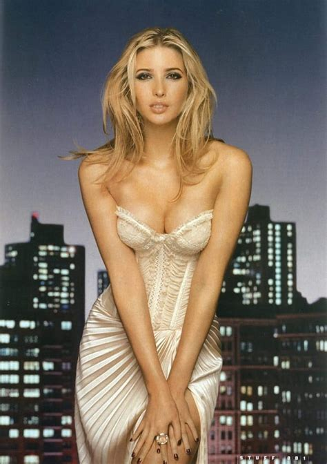 ivanka trump sexy she money hollywood prove actresses run give
