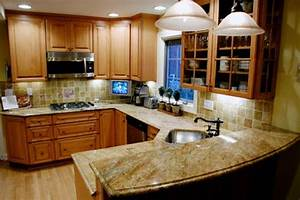 Ideas For Small Kitchens, Kitchens, Small Kitchens Home