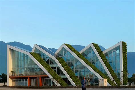Hualien Residences | Architect Magazine | Bjarke Ingels ...