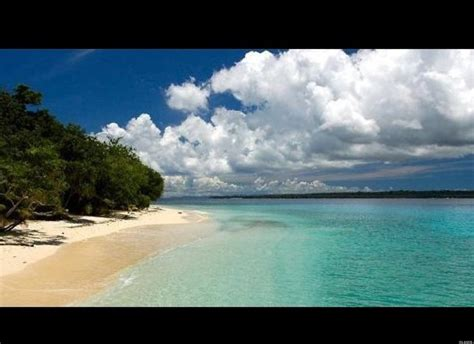 10 Great Dream Island Vacation Ideas For 2013 Huffpost