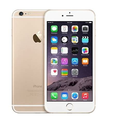 black friday iphone 6 apple iphone 6 plus gold 128 gb black friday 2017 deals