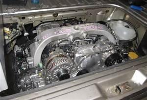 Subaru 2 0l Turbo Diesel Boxer