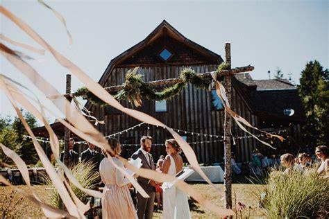 washougal christmas tree farm 30 best wedding venues in portland oregon