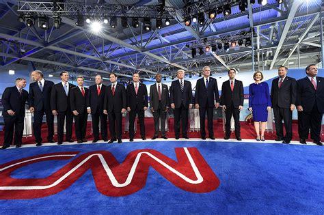 fix  democratic presidential debates politico
