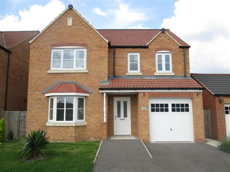 What Does Detached House - whitegates mansfield 4 bedroom detached house for sale in