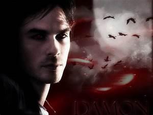 The Vampire Diaries ღ - The Vampire Diaries Wallpaper ...
