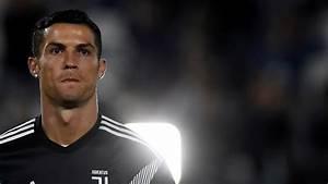 Mayorga Kathryn Accuses Cristiano Ronaldo Of Rape
