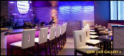 custom furniture  restaurants bars design furnishings