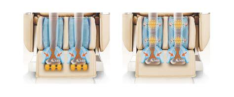 Poltrona Massaggiante Irest A33 Zerogravity