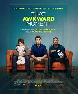 That Awkward Moment images That Awkward Moment Poster HD ...