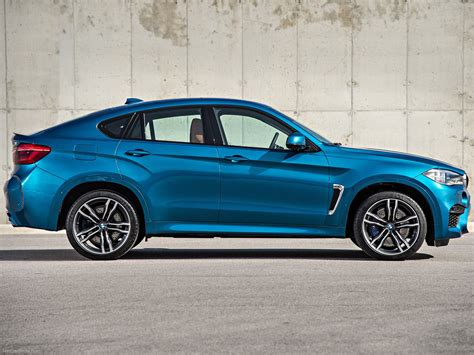Bmw X6 M Picture by Bmw X6 M Picture 76 Of 177 Side My 2016 1600x1200