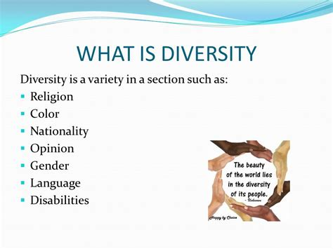 I Respect Diversity By The Shadows  Ppt Video Online