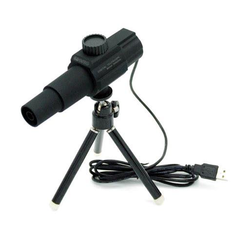 digital smart usb mp microscope camera telescope