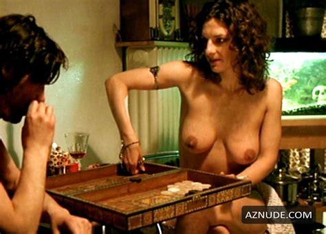 Catrin Striebeck Nude Aznude